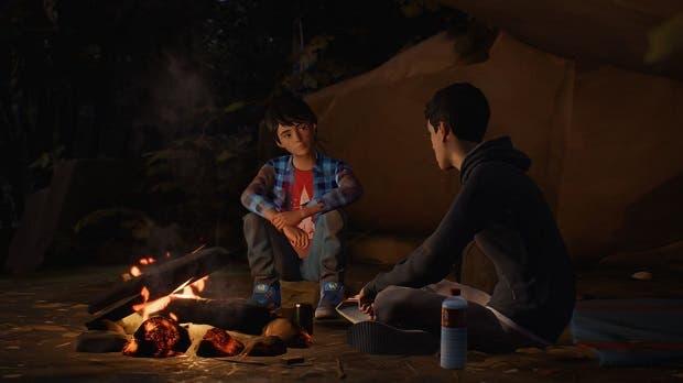 Este es el tráiler de lanzamiento de Life is Strange 2, que llega muy pronto a Xbox One 1