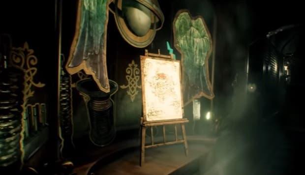 Nicodemus es la nueva experiencia de terror de Ninja Theory en VR 1