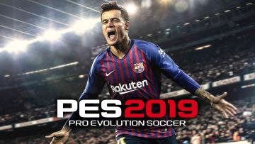 PES 2019 es el juego más vendido en España durante el mes de agosto 2
