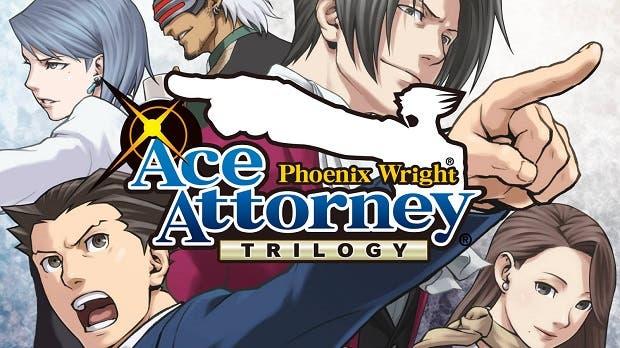 Phoenix Wright: Ace Attorney Trilogy llegará de 3DS a Xbox One 1