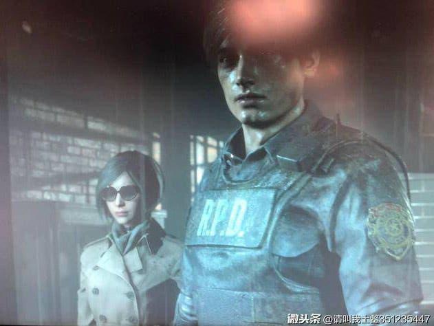 Filtrado el aspecto de Ada Wong en Resident Evil 2 Remake 2