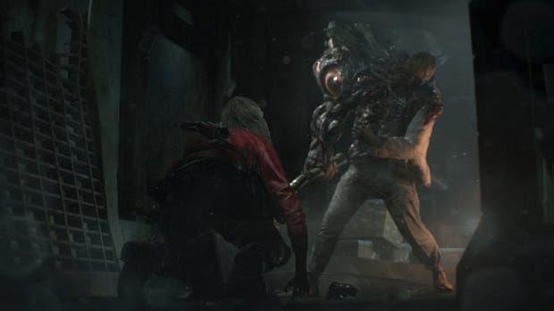 El terror de Resident Evil 2 marcará al resto de la saga de Capcom 1