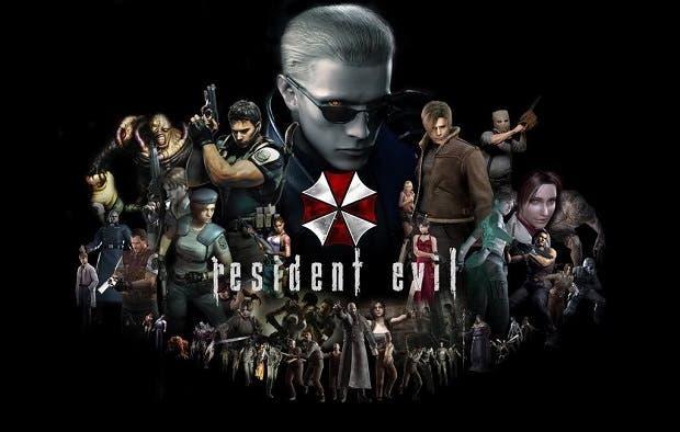 Así ha evolucionado la saga Resident Evil desde 1996 hasta 2019 1