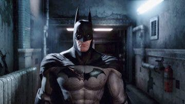 Batman: Return to Arkham en Xbox One X es decepcionante para Digital Foundry 3