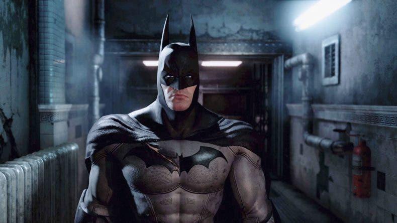 Batman: Return to Arkham en Xbox One X es decepcionante para Digital Foundry 1