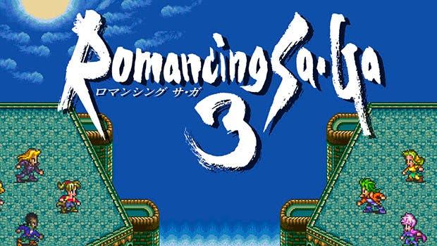 Romancing Saga 3 HD confirma su llegada a Xbox One 1