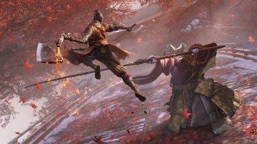 Ya disponible la actualización Game of the Year de Sekiro: Shadows Die Twice 10