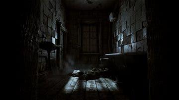 Así es Silver Chains, un nuevo survival horror que se lanzará en Xbox One 1