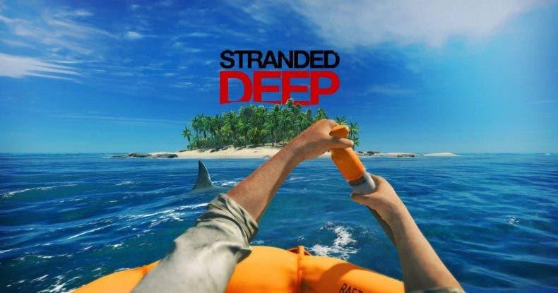 Naufraga el lanzamiento de Stranded Deep por culpa de Telltale Games 1