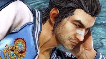 Tekken 7 estrena tráiler de su segundo pase de temporada 8