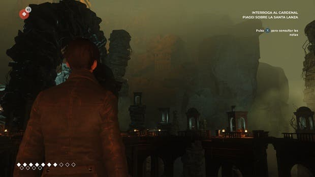 Análisis de The Council - Episodio 4: Burning Bridges - Xbox One 2