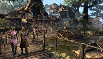 Bethesda presenta el DLC de Murkmire para The Elder Scrolls Online 7