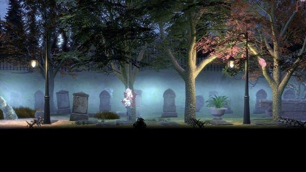 Desafía a la muerte en el nuevo juego de plataformas de Swery65 para Xbox One 1