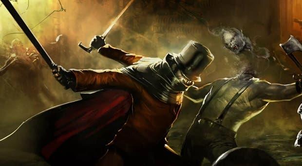 Así habría sido The Ripper, el brutal y controvertido juego de Visceral Games 1