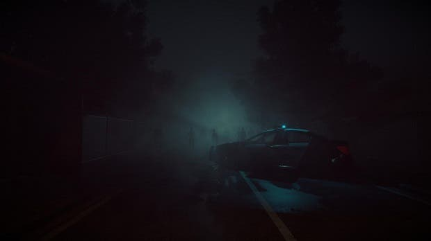 Gameplay de Those Who Remain, thriller con tintes de Silent Hill y Alan Wake 1