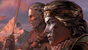 Thronebreaker: The Witcher Tales presenta su historia y primeros gameplay 2