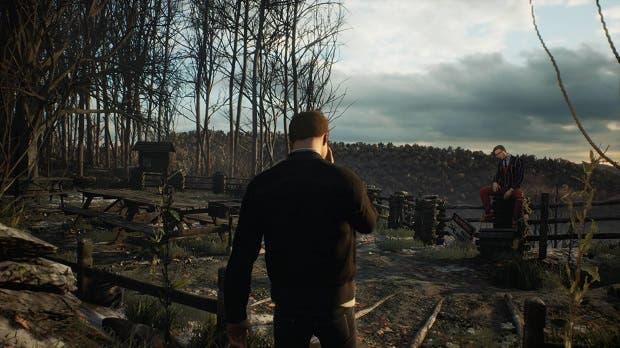 Twin Mirror recibe un nuevo tráiler y llegará próximamente a Xbox One 1