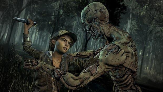 The Walking Dead también se ha cancelado por el cierre de Telltale Games 1