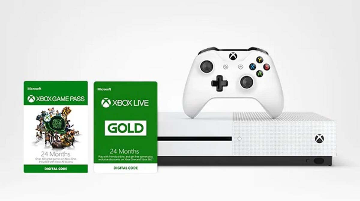 Cómo Compartir Xbox Live Gold Y Xbox Game Pass En Xbox One