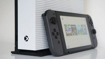 Los juegos de Xbox no saldrán habitualmente en Nintendo Switch, aclara Phil Spencer 6