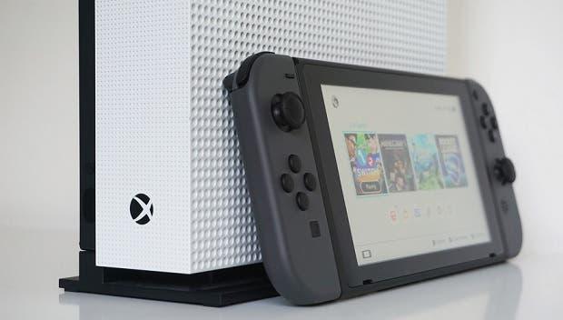 Los juegos de Xbox no saldrán habitualmente en Nintendo Switch, aclara Phil Spencer 3