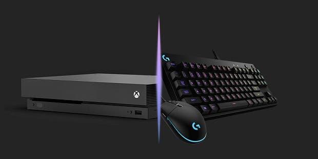 Teclado y ratón para Xbox One, confirmados por Phil Spencer 1