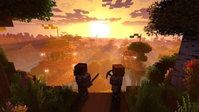 Minecraft tiene 13 millones de jugadores más que Fortnite, no habrá secuela 1