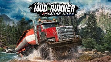 Análisis de Spintires: MudRunner - American Wilds Edition - Xbox One 4