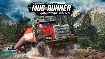 Análisis de Spintires: MudRunner - American Wilds Edition - Xbox One 5