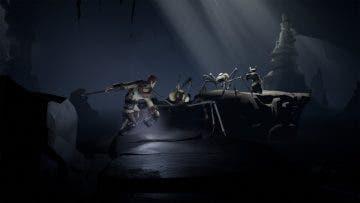 """""""Xbox Game Pass es una espada de doble filo"""" para los creadores de Ashen 3"""