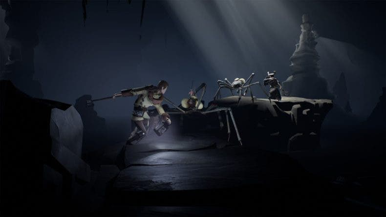 Ashen tendrá mejoras para Xbox One X, que ya están en camino 1