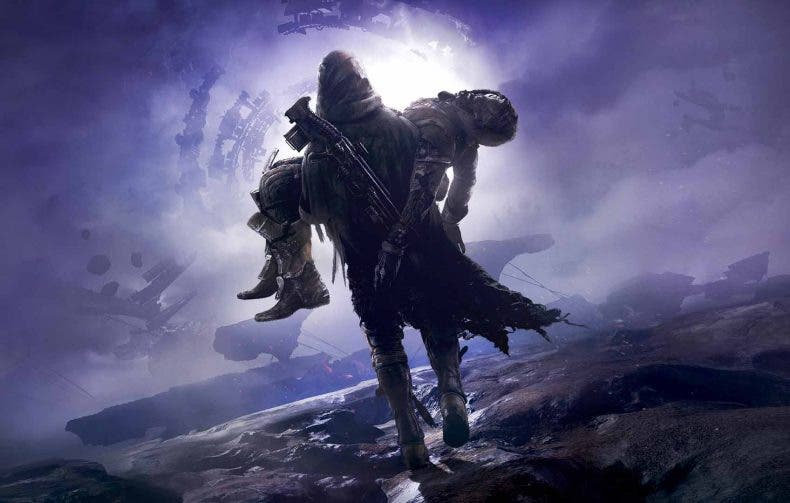 Bungie y Destiny iniciarán «una nueva era» muy pronto 1