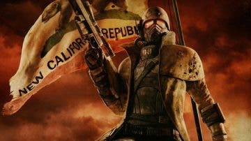 El juego filtrado de Bethesda podría ser un remaster de Fallout 3 o Fallout New Vegas 15