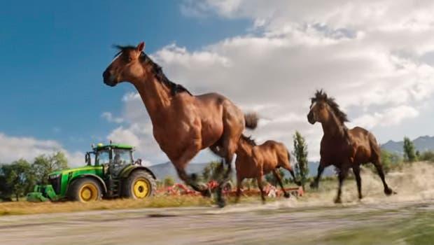 Farming Simulator 19 Platinum Edition ya tiene fecha de lanzamiento 1