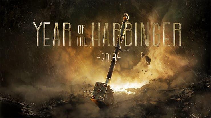 For Honor presenta la mayor actualización de contenido con Marching Fire y anticipa su tercer año 2