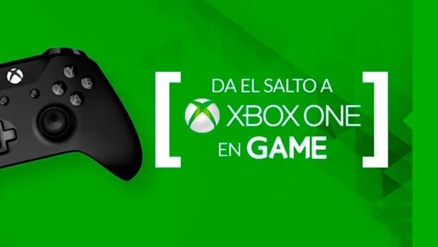 Da el salto a Xbox One con las nuevas ofertas de las tiendas GAME en accesorios y consolas Xbox One 1