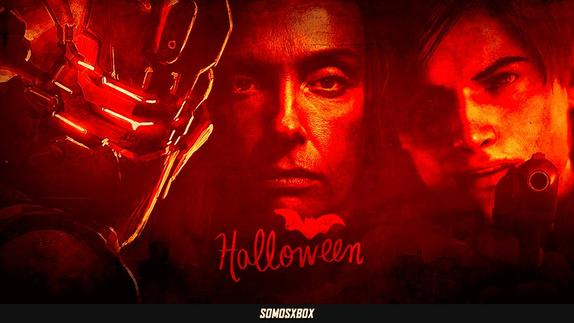 Especial de Halloween 2018: el terror está de moda en Xbox One 1