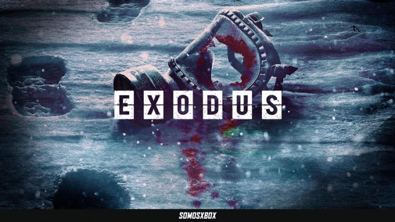 Impresiones de Metro Exodus en Xbox One X 1