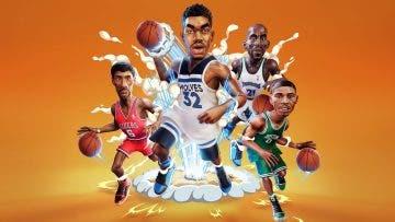 NBA Playgrounds 2 confirma soporte para juego cruzado entre Xbox One, PC y Switch 1