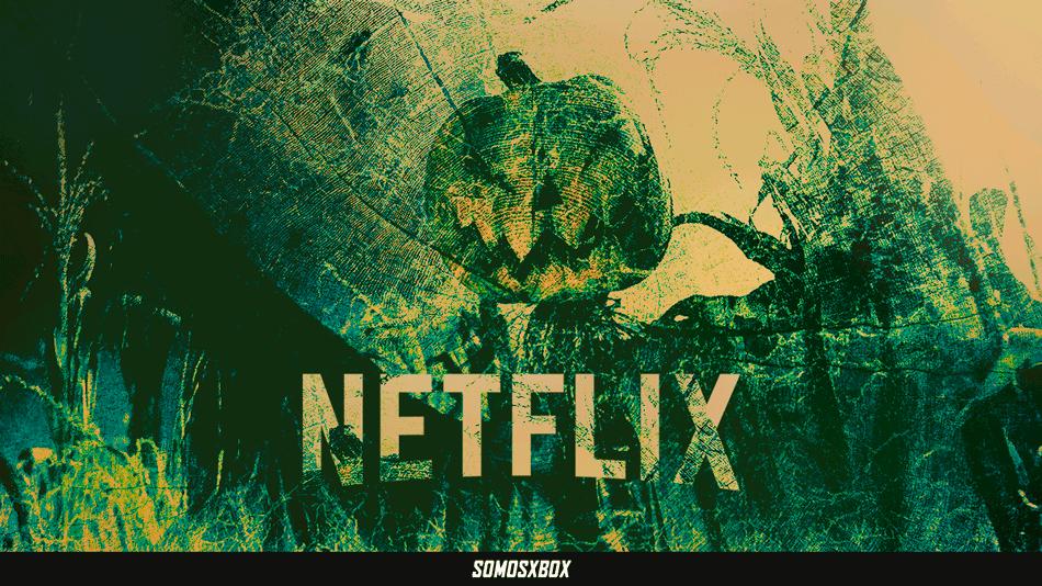 10 películas de terror de Netflix para este Halloween 1