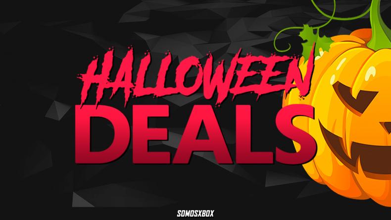 Especial Ofertas de Halloween en la Xbox Store (23 - 31 de octubre ) 1