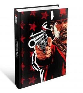 Así será la guía oficial de Red Dead Redemption 2 1
