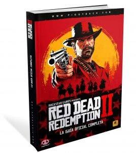 Así será la guía oficial de Red Dead Redemption 2 2