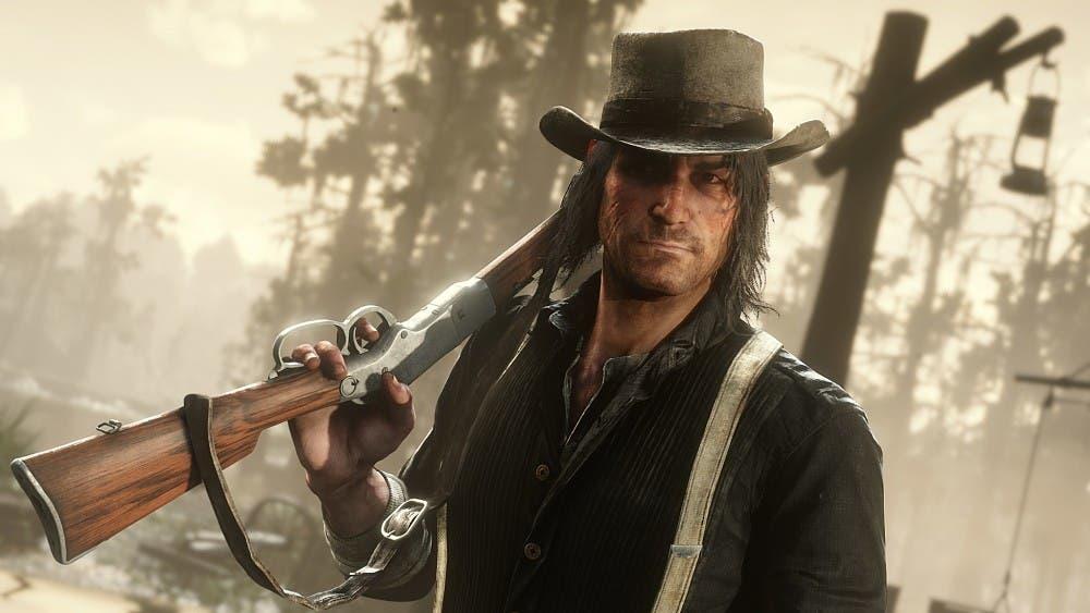 Análisis de Red Dead Redemption 2 - Xbox One 2