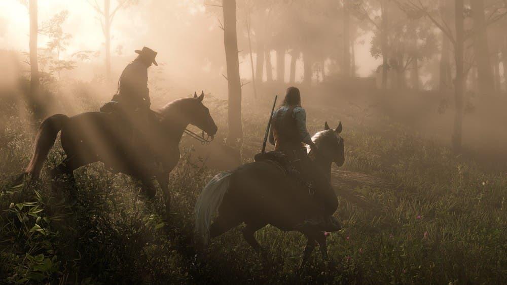 Análisis de Red Dead Redemption 2 - Xbox One 6