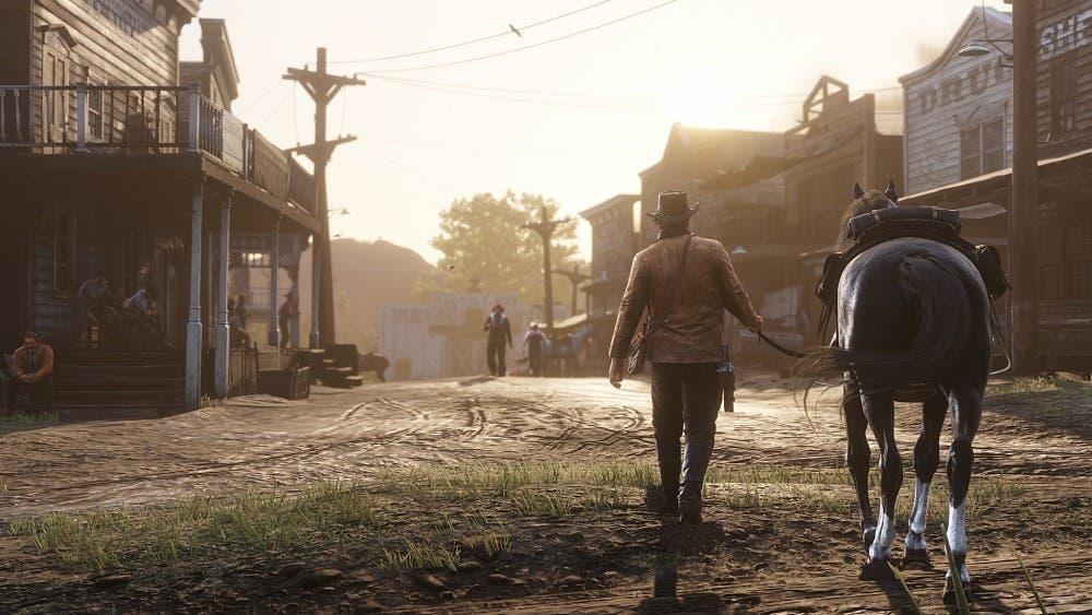 Análisis de Red Dead Redemption 2 - Xbox One 7