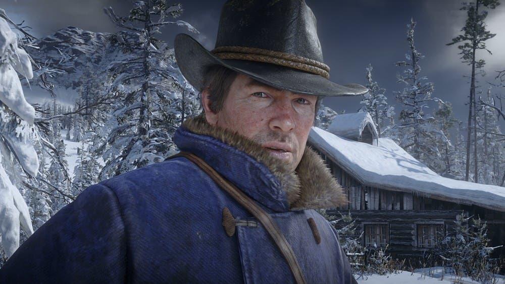 Análisis de Red Dead Redemption 2 - Xbox One 5