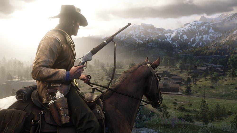 Análisis de Red Dead Redemption 2 - Xbox One 1