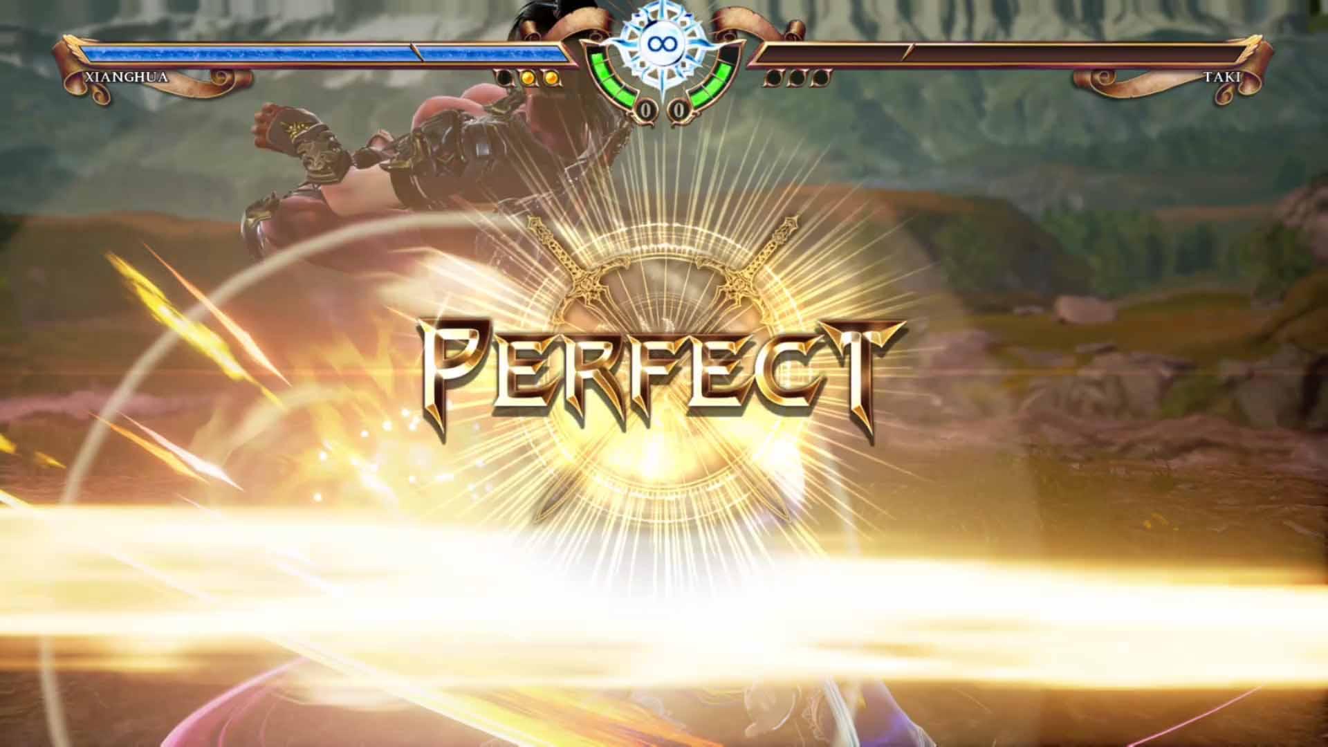 Análisis de SoulCalibur VI - Xbox One 11
