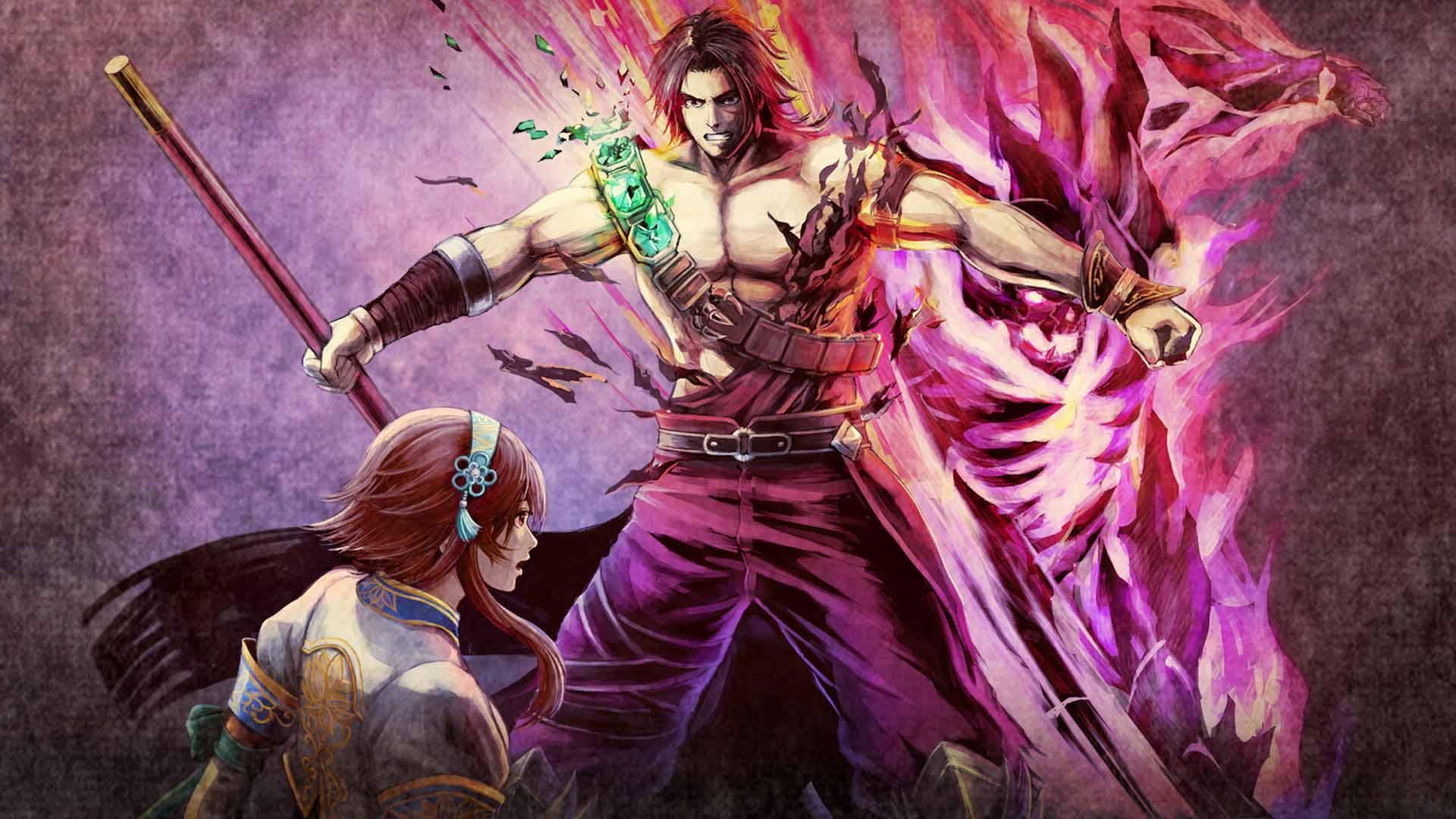 Análisis de SoulCalibur VI - Xbox One 1
